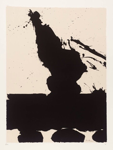 robert motherwell painting