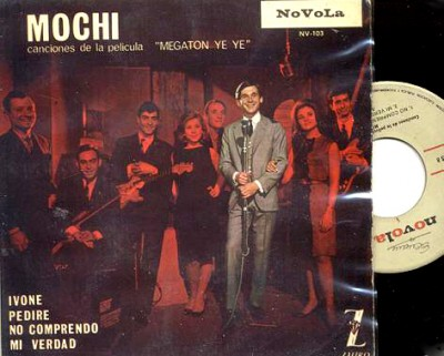 megaton+yeye+soundtrack-mochi
