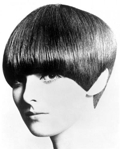 Peggy Moffitt cut,formidablemag,60s,london,fashion,hair,style,peggy moffitt,twiggy,mary quant,mode,grace coddington,5 points,asimetrical,saloon,mia farrow,rossmary,polansky,andy warhol