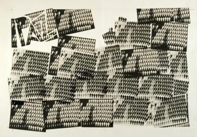 Manuel Calvo,art,arte,brasil,brazil,spain,geometric,abstract,abstracto,geométrico,alegoria,fertilidad,allegory,fertilitypainter,pintor,60s,sesenta,grupo57,formidable,formidablemag,magazine,barte,juanbarte,fotografia,photography
