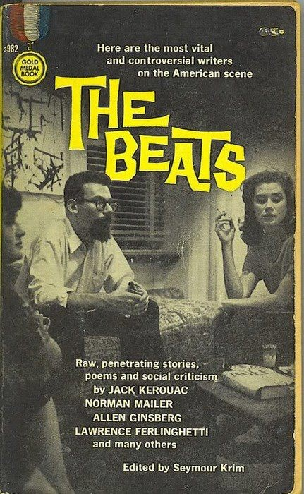 the beat generation and their effects