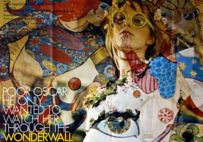 15_wonderwall film poster