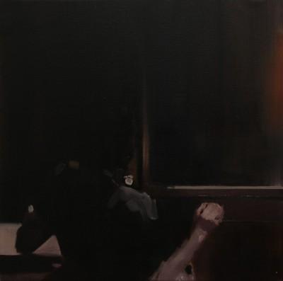 i-saw-the-rainbow-oil-on-canvas-46-x-46-cm-2013-nacho-martín-silva