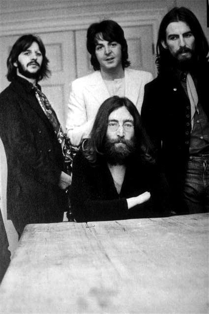 Paul McCartney Photo Shooting Video