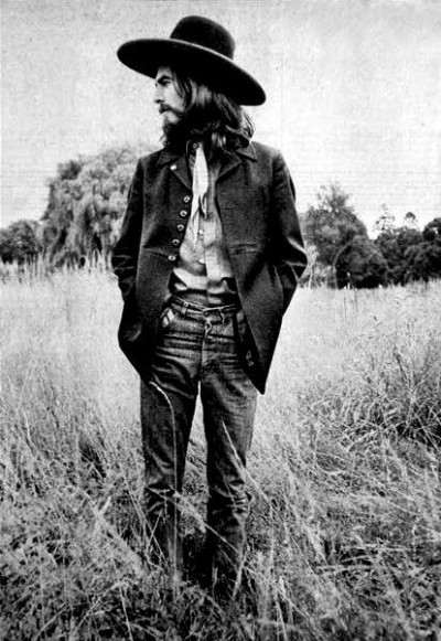 14_The-Beatles-Last-Photo-george harrison