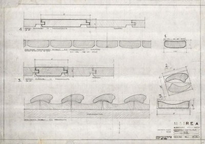 34_Villa Mairea 1938-39 Alvar Aalto Timber cladding details