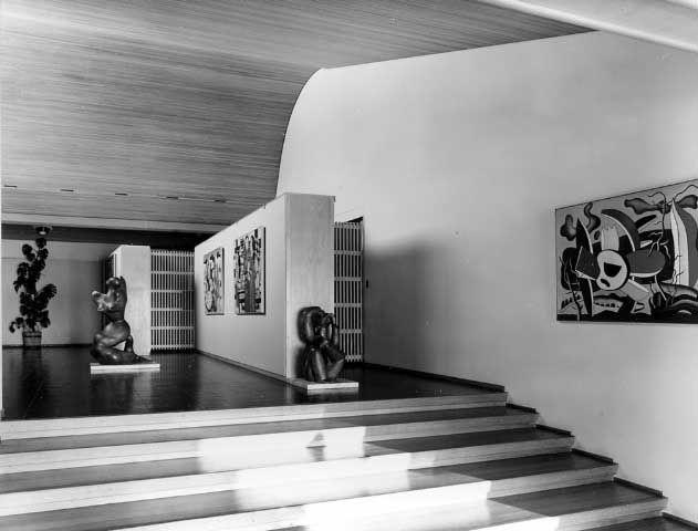Alvar aalto formidable mag architecture for Alvar aalto maison