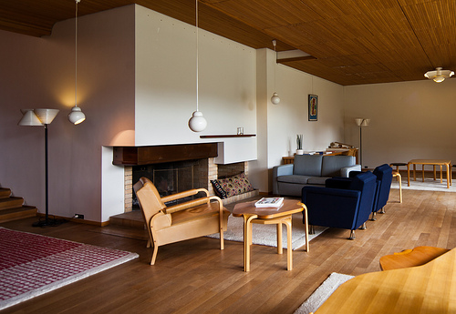 Alvar Aalto Formidable Mag Architecture