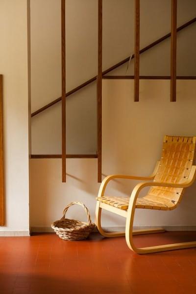 Alvar Aalto's Maison Louis Carré