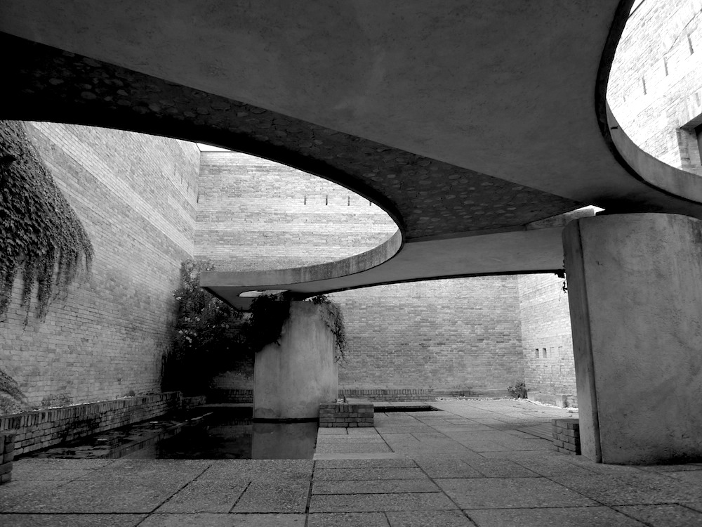 CARLO SCARPA - FORMIDABLE MAG - Architecture
