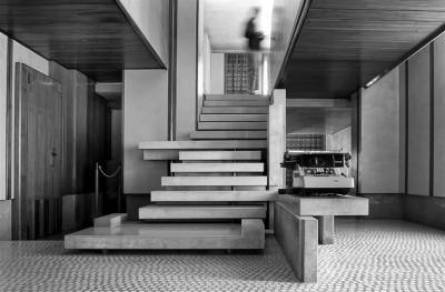olivetti_scarpa designed interior