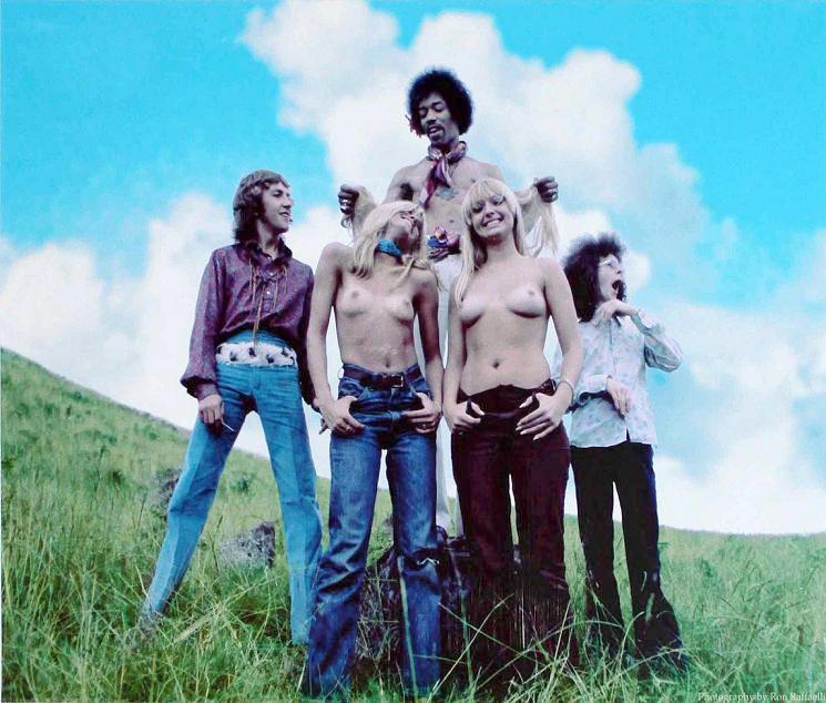Jimi Hendrix Hawaii Formidable Magazine