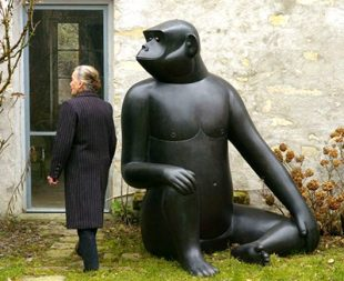 Claude-and-Xavier-Francois-lalanne