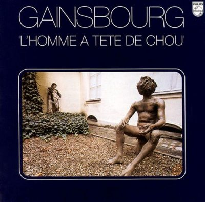 serge-gainsbourg-Claude-Lalanne-album-cover