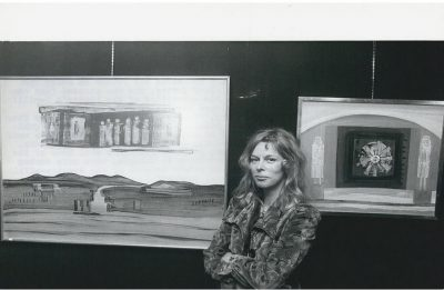 Edith Sommer Landscapes