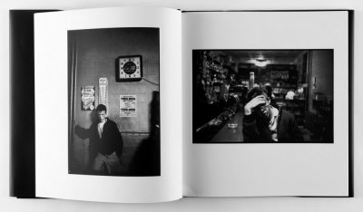 brooklyn-gang-bruce-davidson book spread