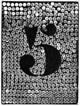 Lithograph; 26x20 cm