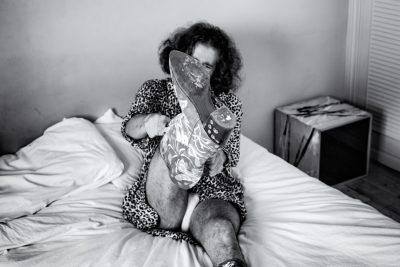 sansanonasnas fotografiado por juan barte