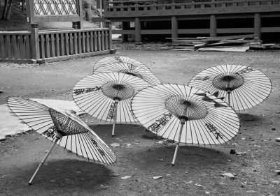 mid century japan by spanish photographer Jose Suarez