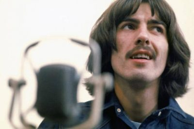 george harrison get back-let it be recording sessions